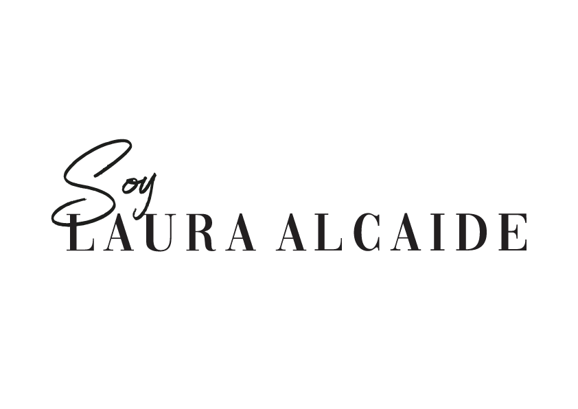 Soy Laura Alcaide