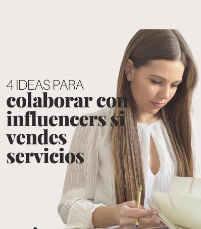 cómo colaborar con influencers