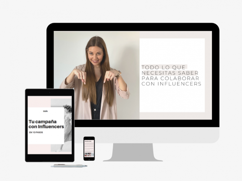 cursos influencer marketing