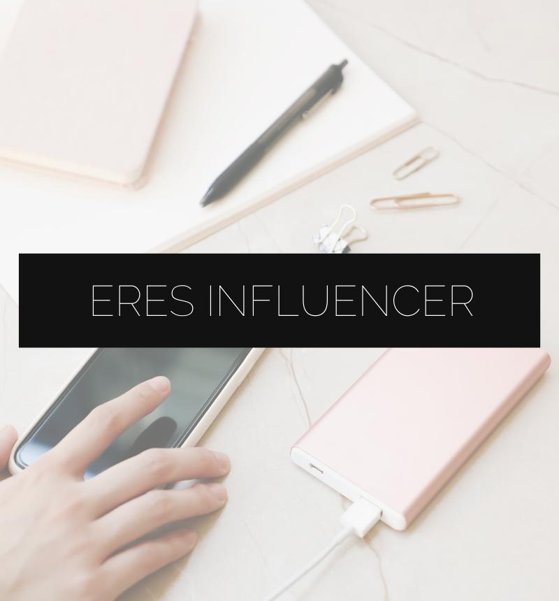 marketing de influencia para emprendedoras